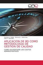 APLICACION DE 8D COMO METODOLOGIA DE GESTION DE CALIDAD