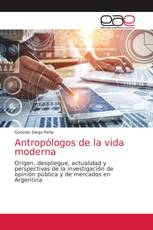 Antropólogos de la vida moderna