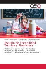 Estudio de Factibilidad Técnica y Financiera
