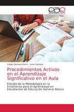 Procedimientos Activos en el Aprendizaje Significativo en el Aula