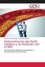 Determinación del Perfil Lipídico y su Relación con el IMC