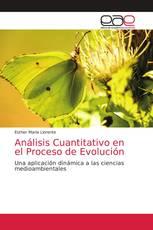 Análisis Cuantitativo en el Proceso de Evolución