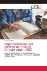 Implementación del Método de Análisis Directo según AISC