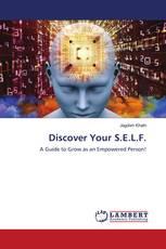 Discover Your S.E.L.F.