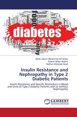 Insulin Resistance and Nephropathy in Type 2 Diabetic Patients