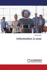 Information is now