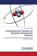 Calculating the Position of Electrons Around the Nucleus
