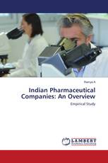 Indian Pharmaceutical Companies: An Overview