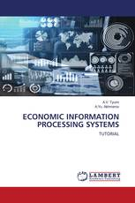 ECONOMIC INFORMATION PROCESSING SYSTEMS
