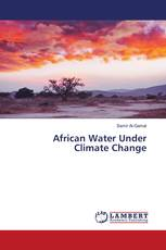 African Water Under Climate Change