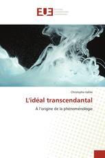 L'idéal transcendantal