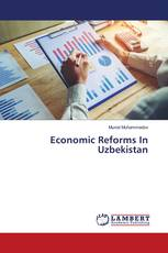 Economic Reforms In Uzbekistan
