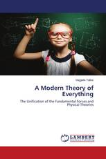 A Modern Theory of Everything