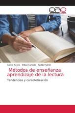 Métodos de enseñanza aprendizaje de la lectura