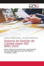 Sistema de Gestión de Calidad según ISO 9001:2015