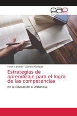 Estrategias de aprendizaje para el logro de las competencias