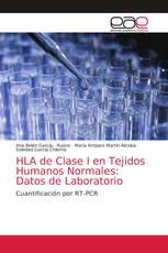 HLA de Clase I en Tejidos Humanos Normales: Datos de Laboratorio