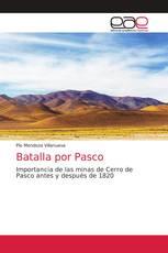 Batalla por Pasco
