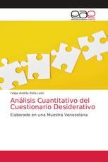 Análisis Cuantitativo del Cuestionario Desiderativo