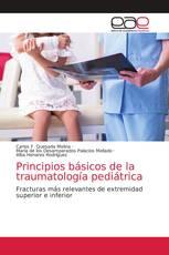 Principios básicos de la traumatología pediátrica