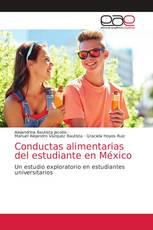 Conductas alimentarias del estudiante en México