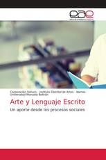 Arte y Lenguaje Escrito