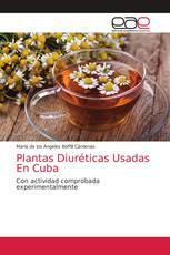 Plantas Diuréticas Usadas En Cuba