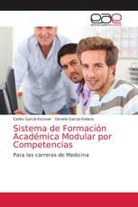 Sistema de Formación Académica Modular por Competencias