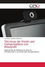 Técnicas de Visión por Computadora con AlwaysAI