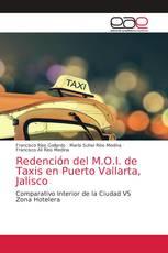 Redención del M.O.I. de Taxis en Puerto Vallarta, Jalisco