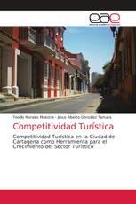 Competitividad Turística
