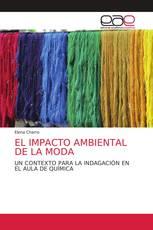 EL IMPACTO AMBIENTAL DE LA MODA
