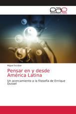 Pensar en y desde América Latina