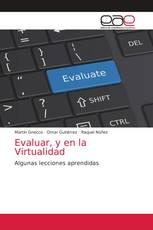 Evaluar, y en la Virtualidad