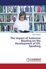 The Impact of Extensive Reading on the Development of EFL Speaking