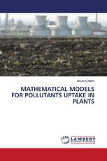 MATHEMATICAL MODELS FOR POLLUTANTS UPTAKE IN PLANTS