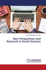 New Perspectives and Research in Social Sciences