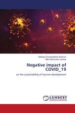 Negative impact of COVID_19