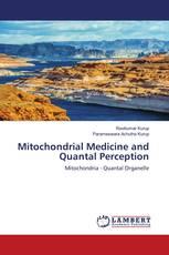 Mitochondrial Medicine and Quantal Perception