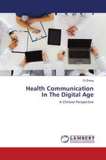 Health Communication In The Digital Age