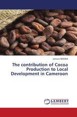 The contribution of Cocoa Production to Local Development in Cameroon