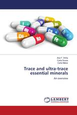 Trace and ultra-trace essential minerals
