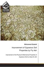 Improvement of Gypseous Soil Properties by Fly Ash
