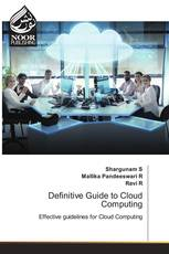 Definitive Guide to Cloud Computing