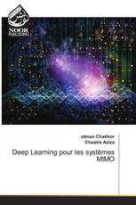 Deep Learning pour les systèmes MIMO