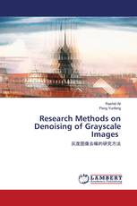 Research Methods on Denoising of Grayscale Images