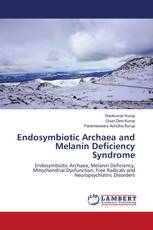 Endosymbiotic Archaea and Melanin Deficiency Syndrome