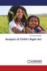 Analysis of Child's Right Act