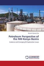 Petroleum Perspective of the NW-Kenya Basins