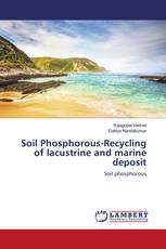 Soil Phosphorous-Recycling of lacustrine and marine deposit